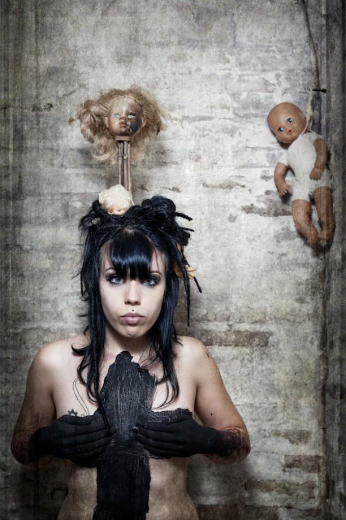 dolls (le retour du fils de la revanche)